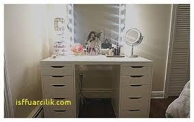 Bedroom Vanity With Storage Dresser Beautiful Makeup Dresser With Lights Makeup Dresser With