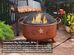 Cooking Fire Pit Designs - fire pits deckcenter