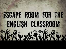 classroom escape room review game spring break trips zoos and