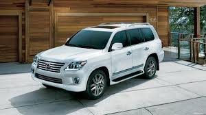 lexus lx suv review 2015 lexus lx 570 review notes autoweek