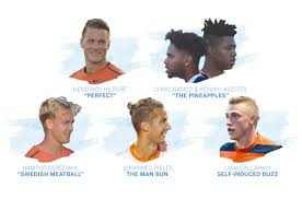 syracuse men u0027s soccer styling its way to one of best starts in