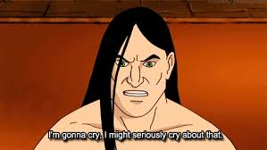Metalocalypse Meme - mrw i miss the blood moon because i was too caught up in an