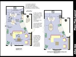 Small Office Floor Plan Office Design Visualize And Plan Your Home Office Design And