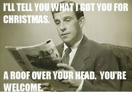 Hilarious Christmas Memes - your casually uncaring dad on christmas memes google search and