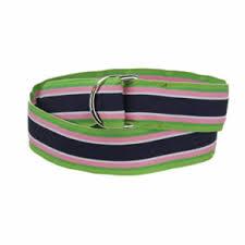 ribbon belt belts eliza b leather ltd