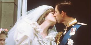 wedding of prince charles and princess diana roselawnlutheran
