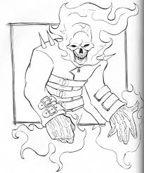 ghost rider coloring pages ghost coloring pages coloring pages gallery