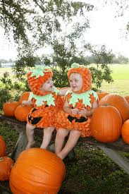 Pumpkin Halloween Costume 3 Years Of Best Baby Buds In Costume House Mix
