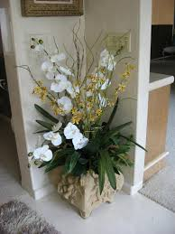 Artificial Flower Decorations For Home Artificial Arrangements For The Home Floral Arrangements And