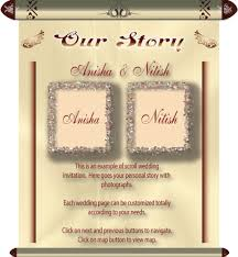 email invites wedding e invitation