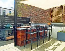 Outdoor Kitchen With Sink Custom Outdoor Kitchen Amber Freda Home U0026 Garden Design