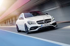 mercedes ads mercedes benz a class sedan to slot between cla and c class