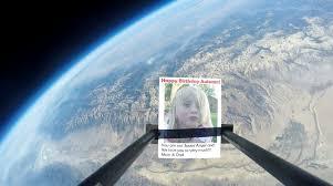 rads on a plane u2013 spaceweather com