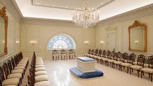 Temple Room Designs - mormon temple transcends tradition on the parkway hidden city