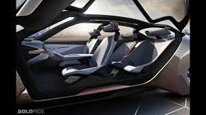 bmw minivan concept bmw vision next 100 concept