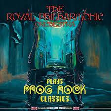 royal philharmonic orchestra plays prog rock classics cd