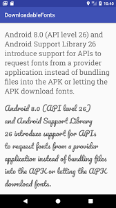font apk downloading fonts android