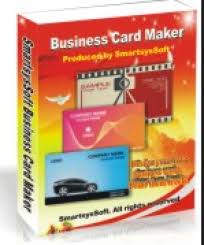 smartsyssoft business card maker software update