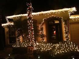 easy christmas light ideas xmas lights outdoor decorations outdoor lighting ideas modern