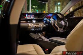 lexus es interior 2014 lexus es350 interior forcegt com