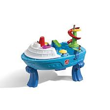 step 2 water works water table step2 fiesta cruise sand water table bed bath beyond
