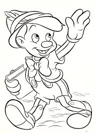 awesome disney cartoon characters coloring pages baby at free