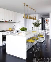 interior kitchens kitchen with an island design home design ideas