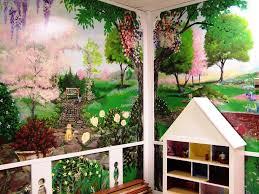 amazing wall murals ideas image of wall murals kids room