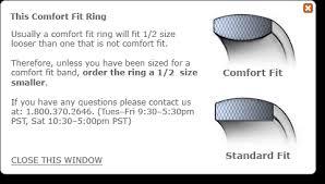comfort fit ring heisenburg white tungsten carbide ring triton men s wedding band