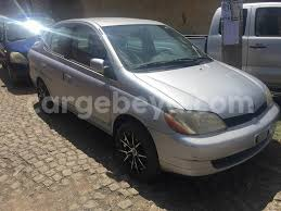 toyota platz car buy used toyota platz silver car in addis ababa in