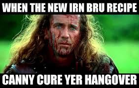 Scottish Memes - credit scottish memes and banter save real irn bru facebook