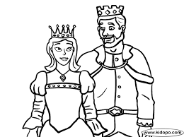 king queen coloring sheets king queen coloring pages