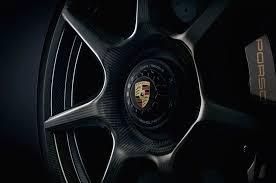 porsche exclusive series porsche 911 turbo s exclusive series carbon fiber wheels cost