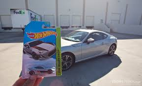 frs scion jdm supersize me die cast cars and their real life counterparts