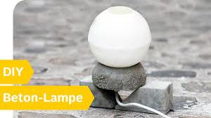 Otto Schlafzimmer Lampen Diy Anleitung U2013 Beton Lampe Ganz Einfach Selber Machen Roombeez