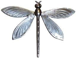metal sting b13 small dragonfly 020 thickness steel
