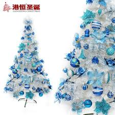 blue and white christmas decorations christmas lights decoration