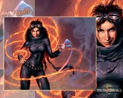 wallpaper of the week jaya ballard magic the gathering