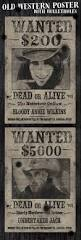 20 best wanted poster templates psd download designsmag org