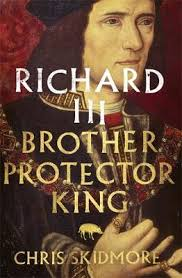 richard iii by chris skidmore waterstones