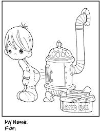 baptism coloring pages eliolera