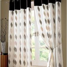Contemporary Kitchen Curtains And Valances by Kitchen Modern Kitchen Curtains Pictures Tranquil Comfortable
