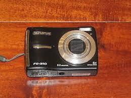 olympus fe 310 memory card olympus fe fe 310 8 0mp digital silver 29 95 picclick