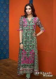 khaadi winter collection 2016 with prices has been released for