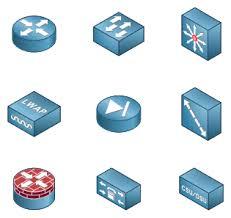 free visio icons from vsd grafx packetlife net