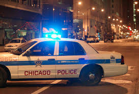 Chicago Police Crime Map by Crime