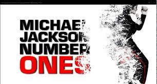 michael jackson number ones billie jean