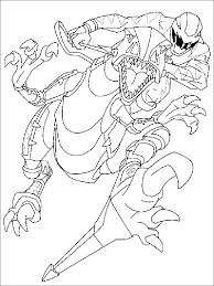 stunning power rangers dino coloring pages ideas printable