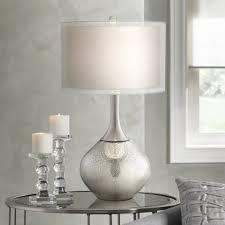 Mercury Glass Table L Glass Table Ls Pixball
