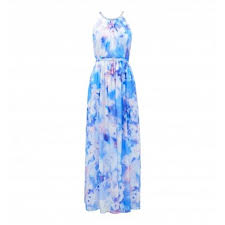 watercolor bridesmaid dresses get the look at any budget patterned bridesmaid dresses crazyforus